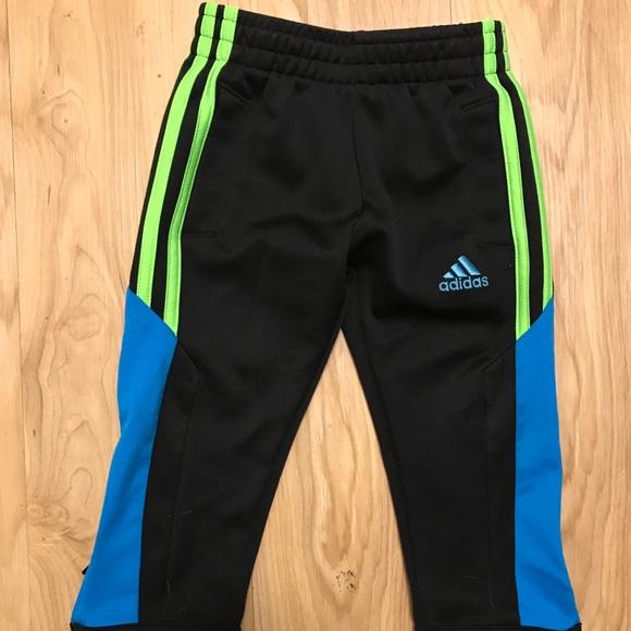 best sale Super discount reasonable price ADIDAS BOYS TRACK PANTS SZ 2T